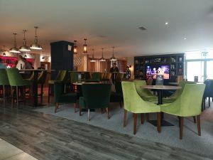 De Vere Cotswold Water Park - Lounge Bar