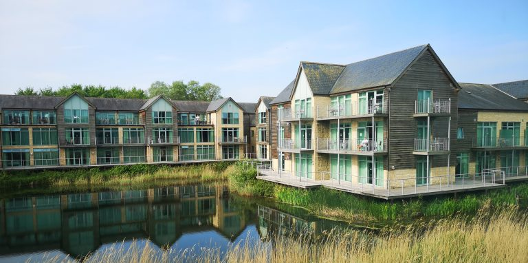 A Weekend at the De Vere Cotswold Water Park