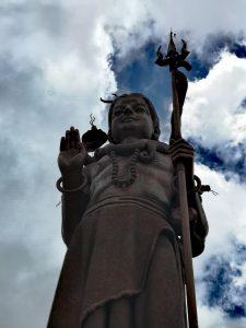 Ganga Talao Lord Shiva Mauritius