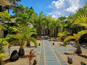 The Ravenala Attitude Mauritius Spa