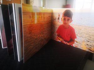 Professional Line Photobook